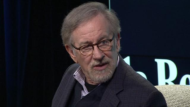 """Spielberg si racconta: """"Ogni ragazzino è diverso, non c'è un manuale per dirigere i bambini"""""""