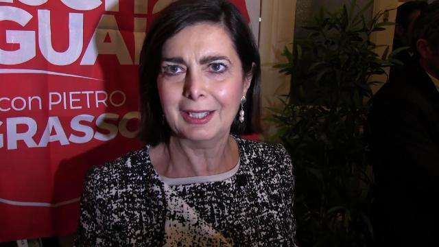 """Leu, Boldrini: """"Sciogliere il partito per nuovi orizzonti. Con il Pd, se cambia radicalmente"""""""