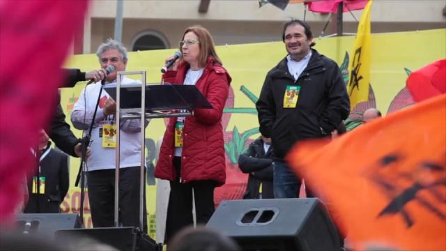 """""""Libera"""" ad Alghero: per combattere le mafie celebrare la speranza"""