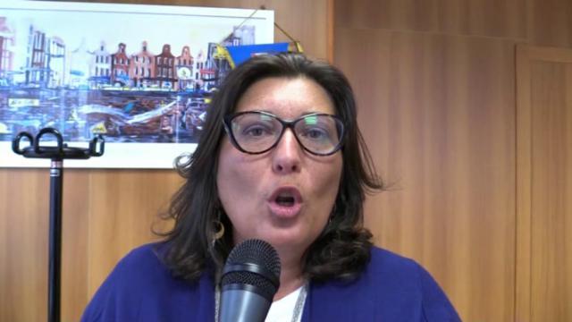 """M5s, Ciarambino: """"De Luca politicamente morto"""""""