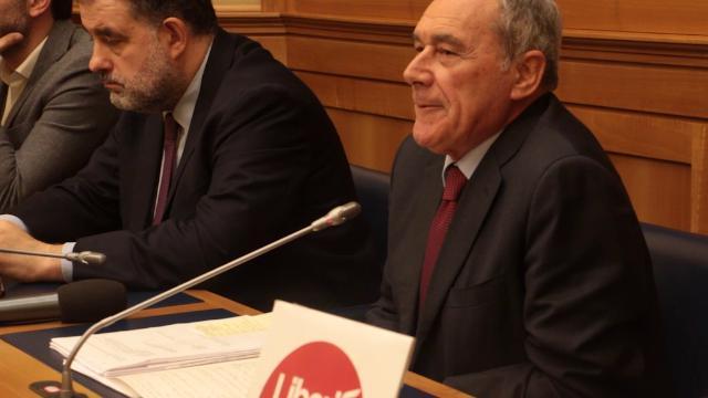 Senato, Grasso (Leu): ''Romani presidente? Nostro regolamento vieta i condannati''