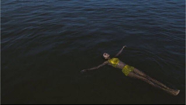 Quando la moda è sostenibile: i costumi da bagno che ripuliscono gli oceani