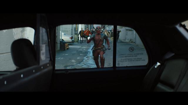 Ci sarà un crossover tra Deadpool e i Guardiani della Galassia?