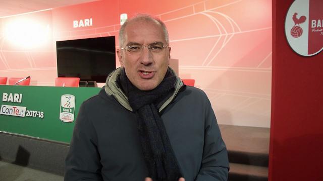 Il Bari ritrova Improta e Nenè: Brescia battuto 3-0 al San Nicola