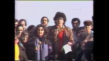 """Addio a Fabrizio Frizzi: gli esordi con il programma """"Il barattolo"""""""
