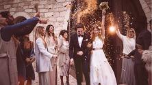 Ti sposi? L'agenda degli impegni matrimoniali, mese per mese