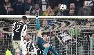 Champions, il capolavoro di Ronaldo: tifosi e social pazzi per la rovesciata epica