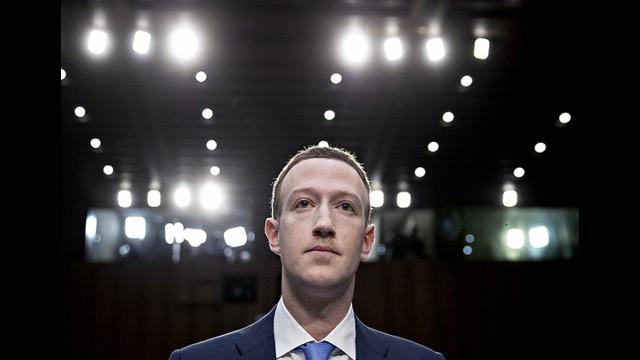Facebook: il 22 maggio Zuckerberg sarà al Parlamento Ue