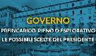 Governo: preincarico, pieno o esplorativo - Le possibili scelte del presidente