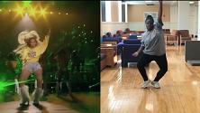 Passione e talento, fan di Beyoncé replica le sue coreografie: i video da milioni di clic
