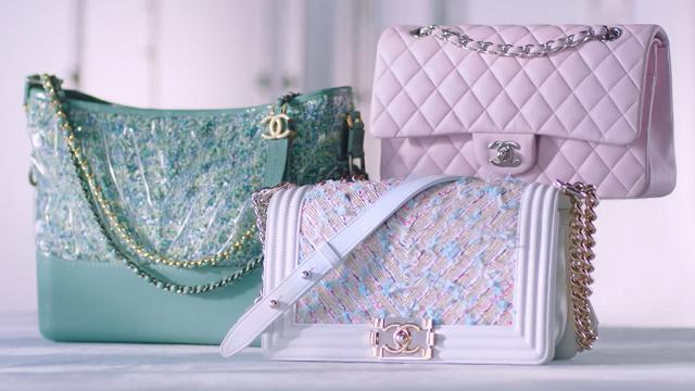 Ecco come nascono le borse Chanel che piacciono alle star (e non solo)