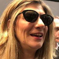 """Processo Spada, Federica Angeli dopo la deposizione: """"Ora mi sento libera, basta aver paura"""""""