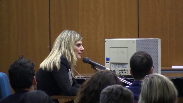"""Processo Spada, Angeli: """"I miei 1736 giorni sotto scorta tra insulti e minacce"""""""