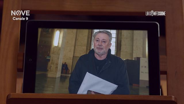 """La Confessione, Platinette: """"Ho sempre difeso Lele Mora"""""""