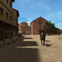 Un tuffo nella Bologna del Medioevo: ora si può grazie al museo della Realtà virtuale
