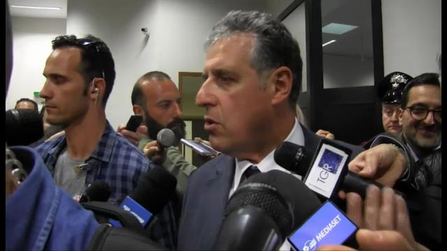 """Trattativa Stato-mafia, il pm Di Matteo: """"Ci davano degli eversivi, oggi la Corte ci ha dato ragione"""""""
