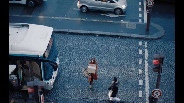 Montparnasse femminile singolare: il trailer in anteprima