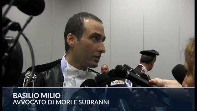 """Trattativa Stato-mafia, l'avvocato di Mori e Subranni: """"Sentenza pesante per chi ha servito le istituzioni"""""""