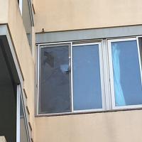 Rompe la finestra per entrare a rubare ma cade dal terzo piano