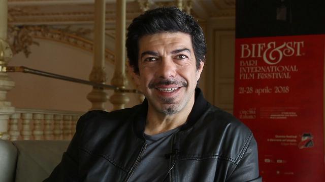 """Pierfrancesco Favino al Bifest: """"Io, Tommaso Buscetta per Bellocchio"""""""
