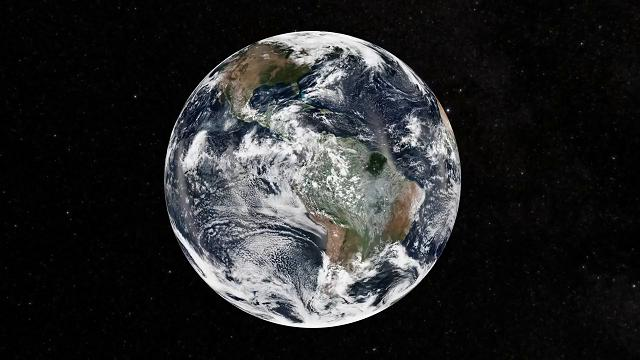 Earth Day 2018, come eravamo: la Terra 20 anni fa