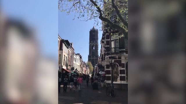 Olanda, l'omaggio ad Avicii: le campane di Utrecht suonano i suoi successi