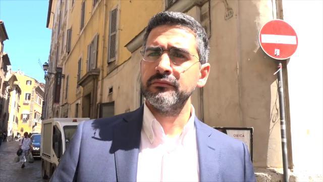 Governo, Fraccaro (M5s): ''Sostegno a Fico, ma il candidato premier rimane Di Maio''