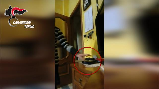 Torino, la ladra era la dottoressa: ecco l'ultimo furto al paziente prima dell'arresto