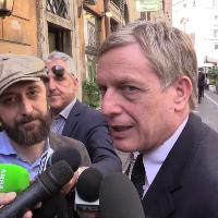 Governo, Cuperlo (Pd): ''Se il forno con la Lega è chiuso ragionevole un confronto con il M5s''