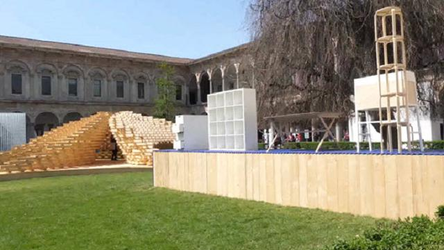 Salone del Mobile 2018: la casa in movimento di Ikea