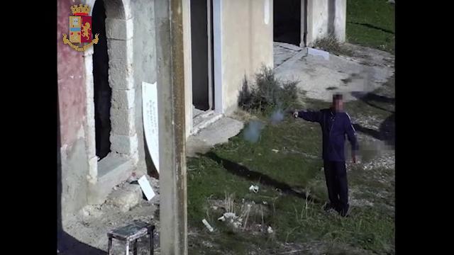Mafia, così i boss si allenavano a sparare: arrestati dieci membri del clan Rinzivillo