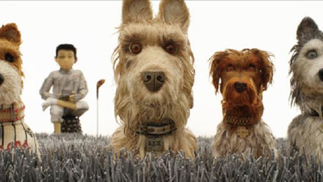 """""""L'isola dei cani"""", la clip in anteprima"""