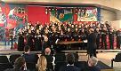 Marghera, il coro della Fenice canta al Capannone del Petrolchimico