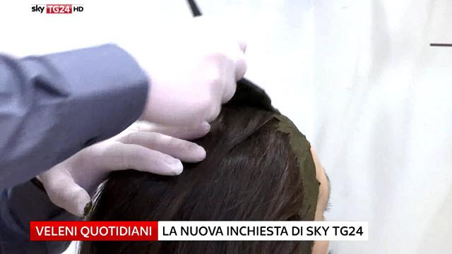 """""""Veleni quotidiani"""", dalle tinture per capelli ai vestiti: cosa fa male alla salute"""