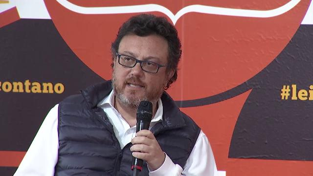 Claudio Baglioni all'Arena di Verona: festa per 50 anni di musica