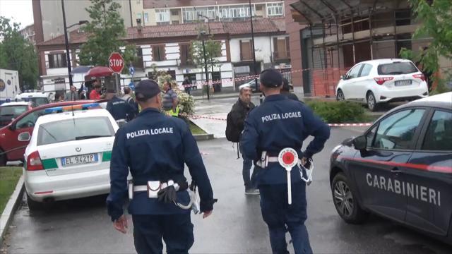 Torino, uccide la ex e tenta suicidio