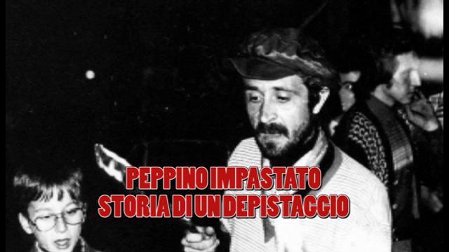 Peppino Impastato, marcia a Cinisi con Camusso