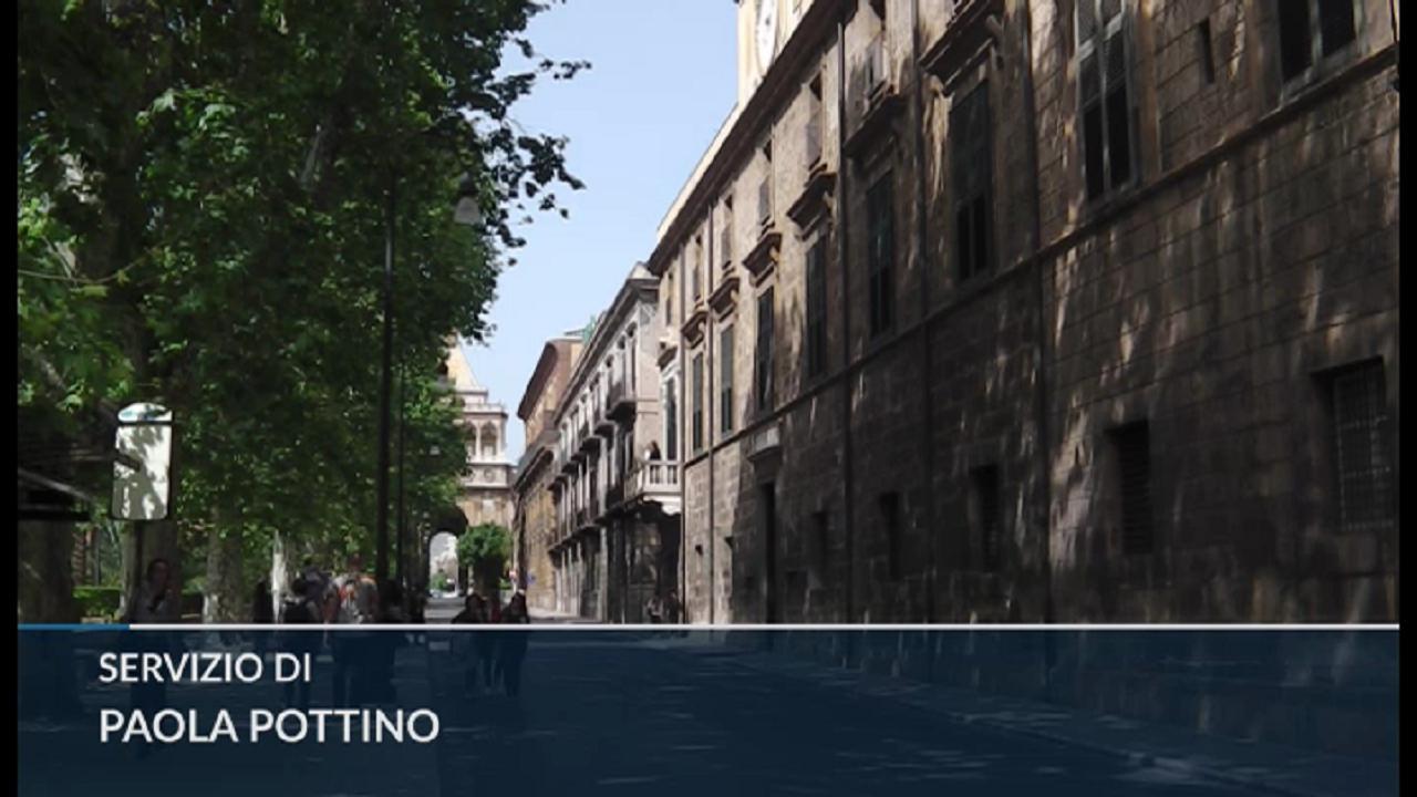 Palermo viaggio nei tesori nascosti dell 39 antica facolt for Facolta architettura palermo