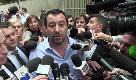 Governo, Salvini: ''Einaudi? Va letto tutto: scrisse di un Paese fondato sulle autonomie''