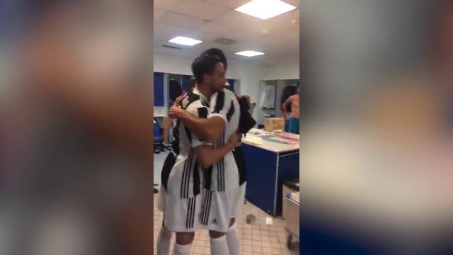 Roma-Juventus, Massimiliano Allegri a Sky: