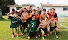 Juniores provinciali, Siziano promosso al regionale