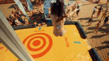 A Bibione tre giorni di sport e divertimento in spiaggia