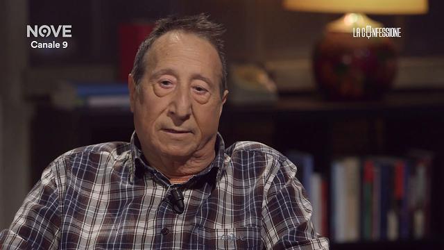 La confessione, Alvaro Vitali: 'Nessuno mi ha aiutato'
