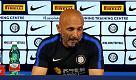 """Lazio-Inter, Spalletti: """"Ora conta la forza mentale, ce la giochiamo"""""""
