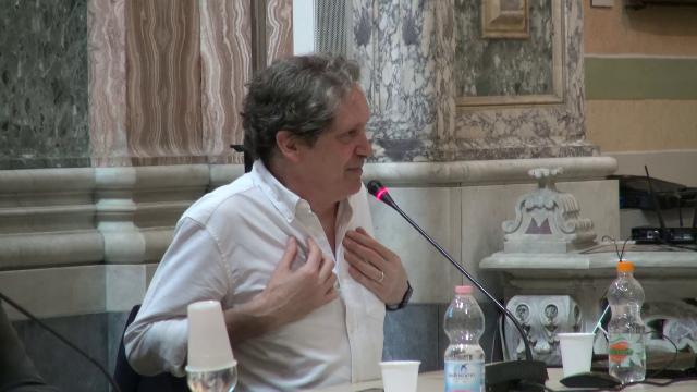 Canzoni e sentimenti collettivi nell'era dei social: il pop alla Federico II con Assante e Vignola