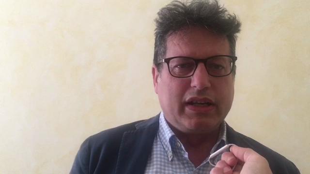 """Governo, il sindaco di San Giovanni Rotondo: """"Conte? Una bella persona"""""""