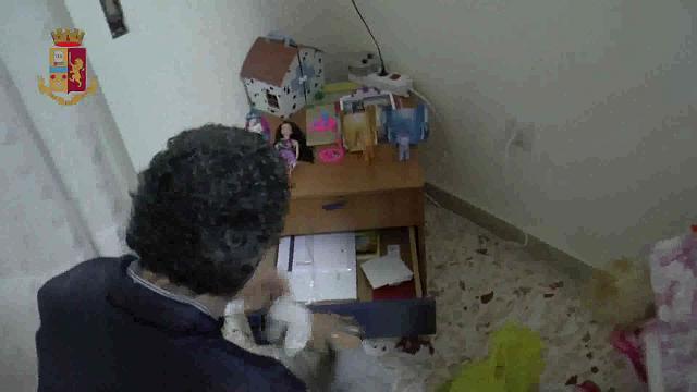 """Palermo, pizzo alla """"Noce"""": undici arresti"""
