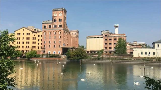 A spasso per... la Restera di Treviso