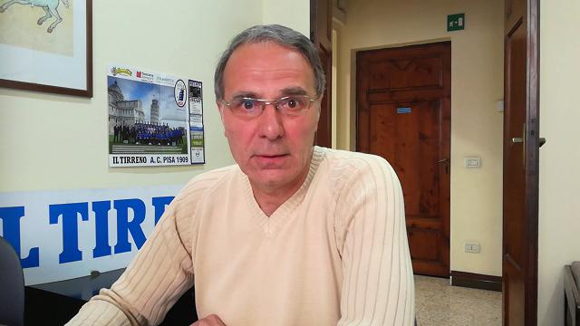 """Pisa al voto. Paolo Casole (Partito Comunista): """"Una città decadente da rilanciare"""""""