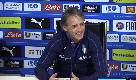 Nazionale: Mancini imita il 'Buongiorno mister' di Balotelli